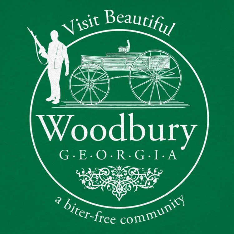 Visit Beautiful Woodbury