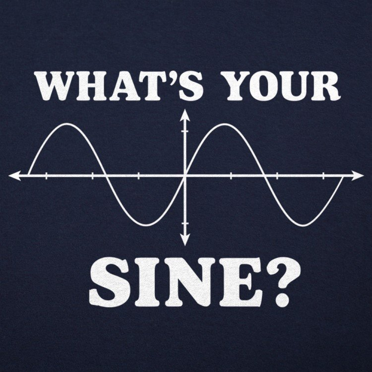 What's Your Sine?