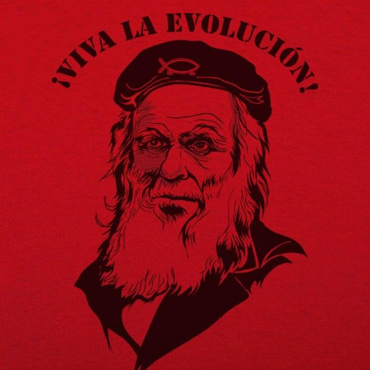 Viva La Evolution