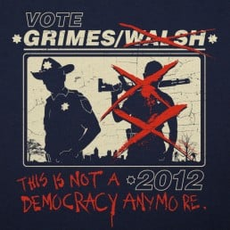 Vote Grimes