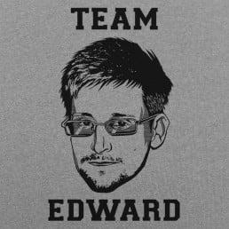 Team Edward Snowden