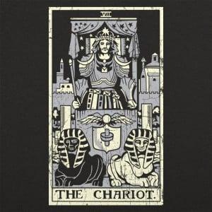 Tarot Chariot