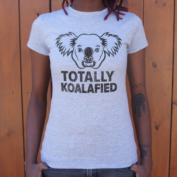 Totally Koalafied