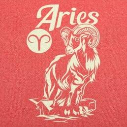 db7b1b8e91bce Tees For  9. Aries Zodiac
