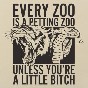 Every Zoo Petting Zoo