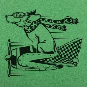 Canine Aviator