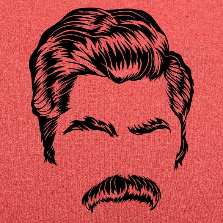 Director Of Mustache