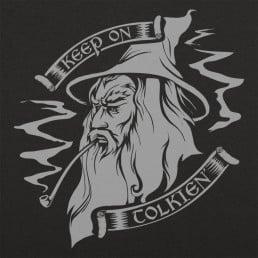 Keep On Tolkien