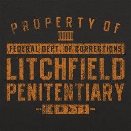 Property Of Litchfield
