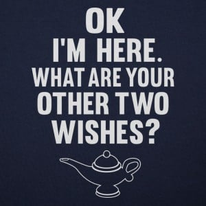Other Two Wishes