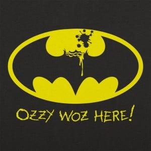 Ozzy Woz Here