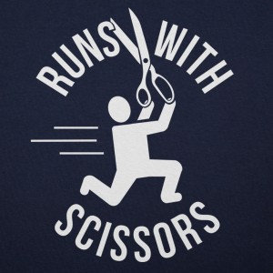 Runs With Scissors