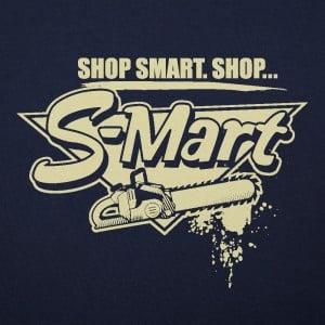 Shop S-Mart
