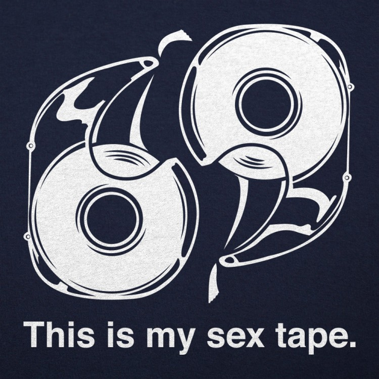 My Sex Tape