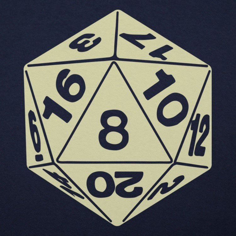 20-Sided Die
