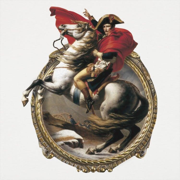 Napoleon Graphic