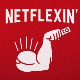 Netflexin'