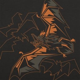 Polygon Bats