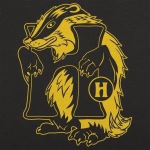 House Of Badger