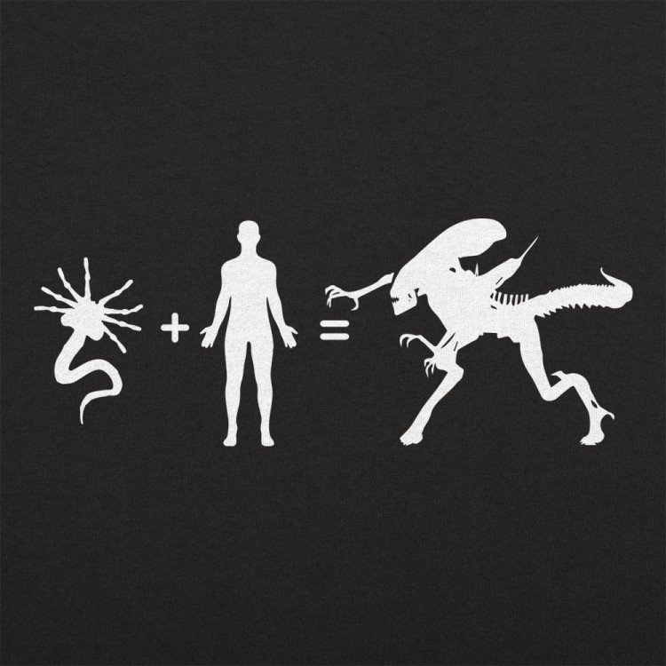 Alien Arithmetic