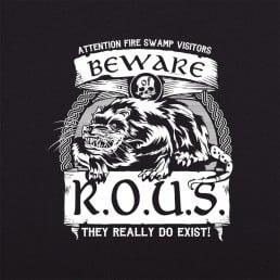 Beware ROUS