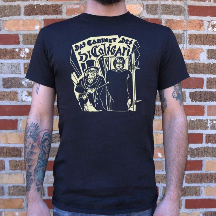 Doctor Caligari