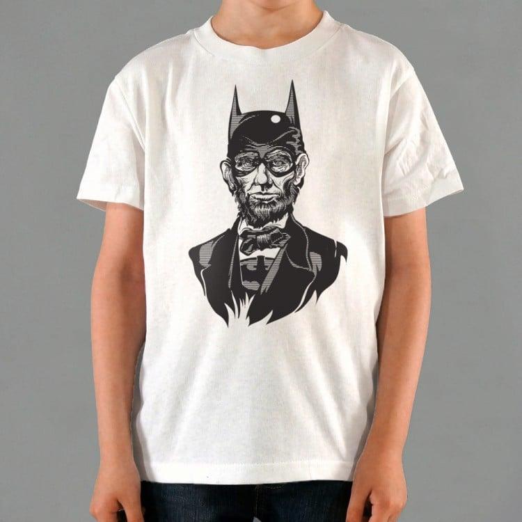 Caped Emancipator