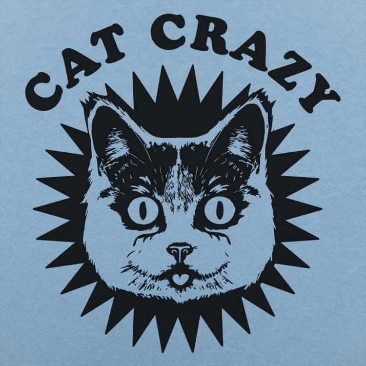 Cat Crazy