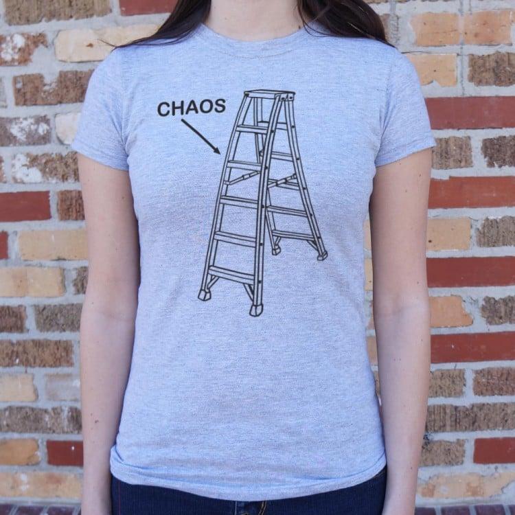 Chaos Ladder
