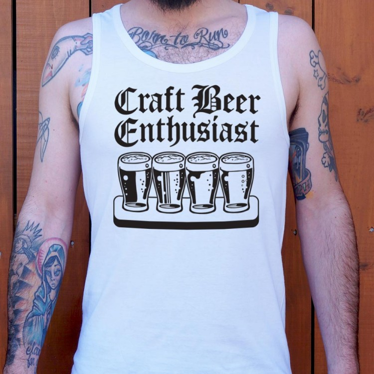 Craft Beer Enthusiast