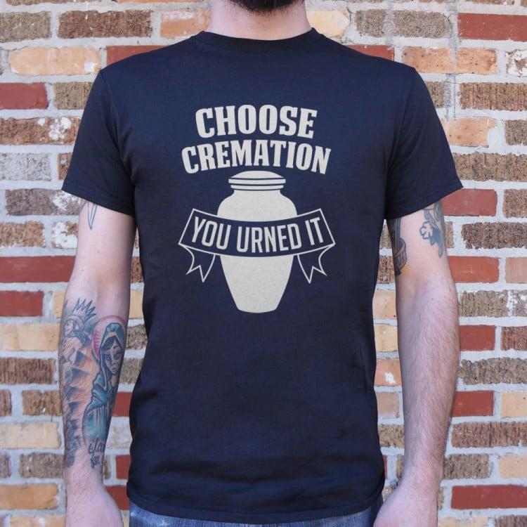 Choose Cremation