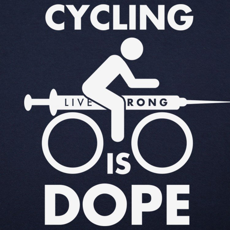 Cycling Is Dope
