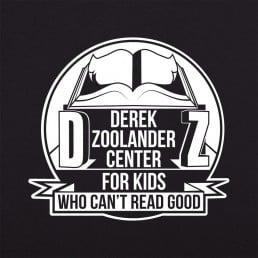 Derek Zoolander Center