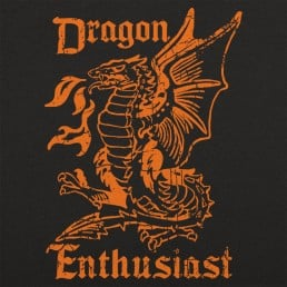 Dragon Enthusiast