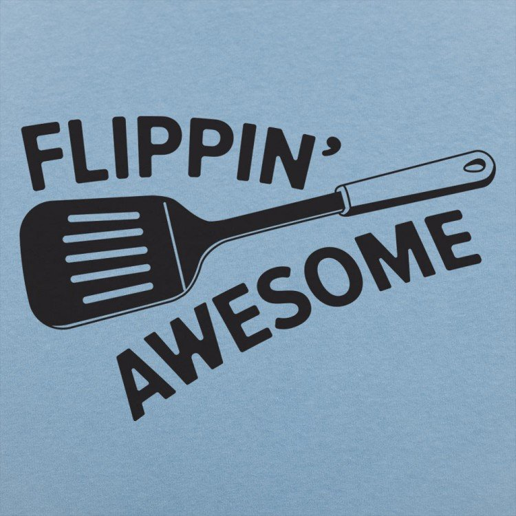 Flippin' Awesome
