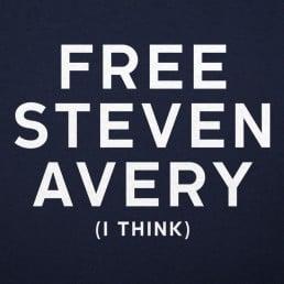 Free Steven Avery