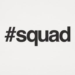 Hashtag Squad