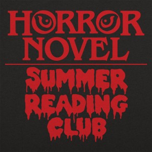 Horror Novel Reading Club