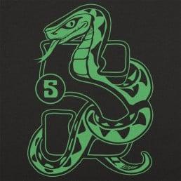 House Of Snake