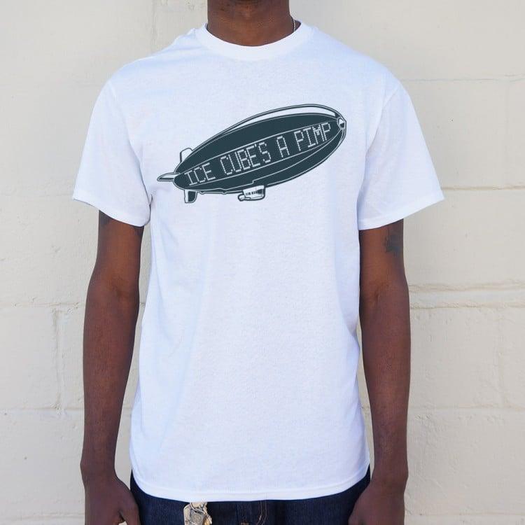 Voorkeur Ice Cube's A Pimp T-Shirt | 6 Dollar Shirts @EP77