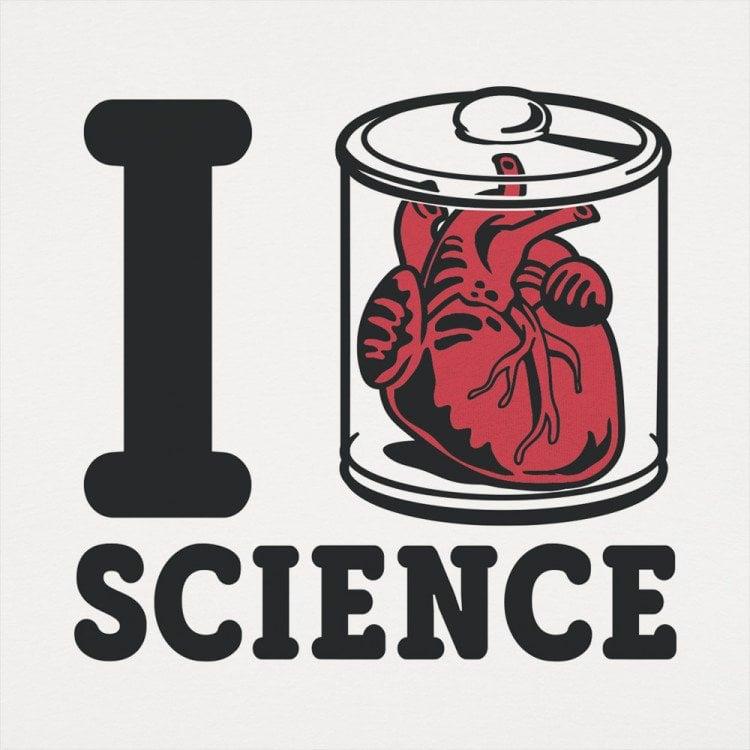 I Heart Specimen Science
