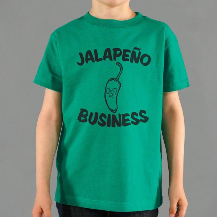 Jalapeño Business