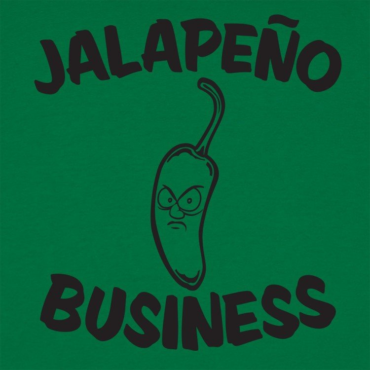 Jalapeño Business