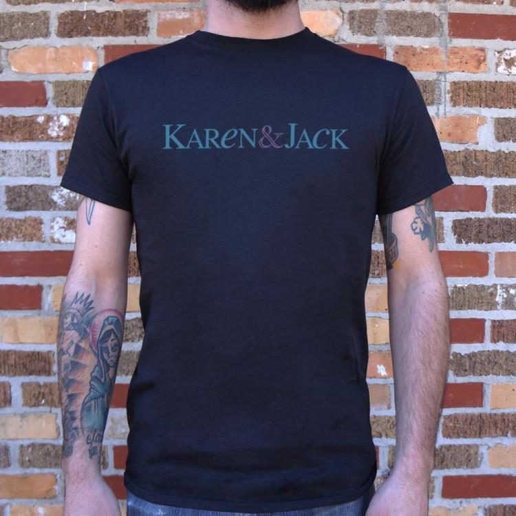 Karen & Jack