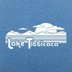 Lake Titticaca