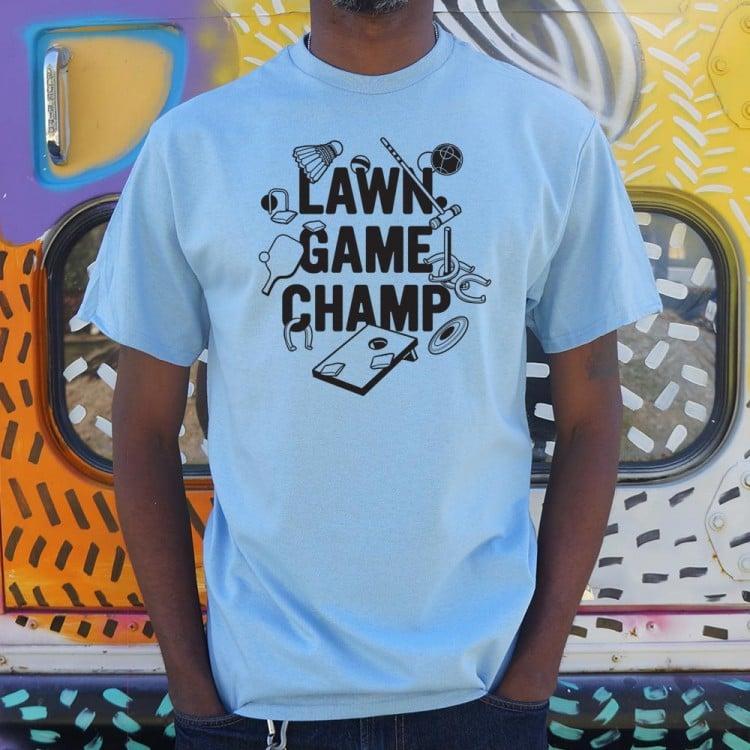 Lawn Game Champ