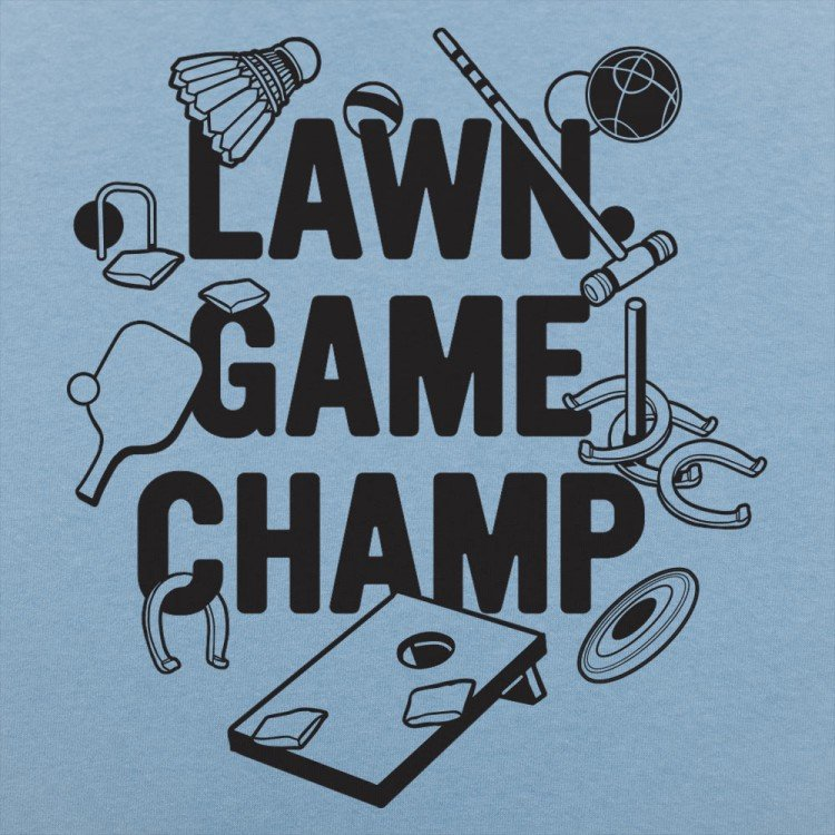 Lawn Game Champ