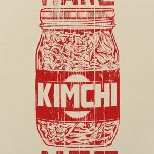 Make Kimchi Not War