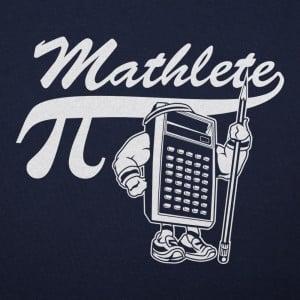 Mathlete