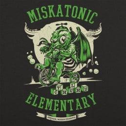Miskatonic Elementary